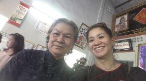 chị Hai Hồng Nhựt , tina , 1 OCT 2015