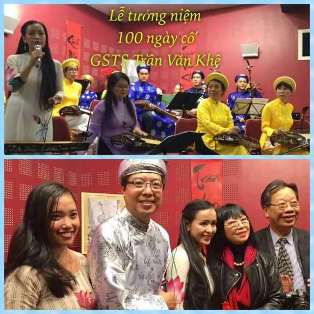 thanh hiep, khanh van , hai phuong , bach yen tqh 3 oct 2015 100 ngày TVK TAVERNY