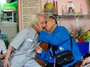 VINH BAO TVK KISS 2014